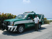 Cozumel's Green Angels