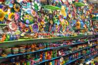 Colorful Sensory Overload of Tropical Mexico!