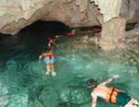 Discover the magic world of cenotes!
