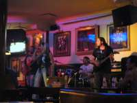Live Rock Band Every Weekend!