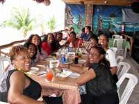 Tiki Tok Cozumel Loves Groups of Fun!!