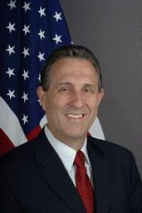 US Ambassador to Mexico Earl A Wayne Appted 8-2-11