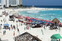 Cancun Beaches are the Best!