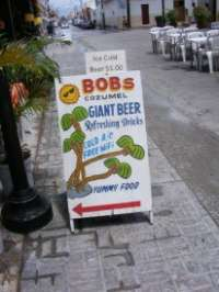 GIANT BEER - I'm ALL for That!