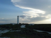 Cozumel Punta Sur Lighthouse