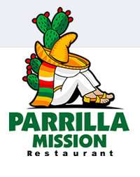 Parilla Mission Restaurant - Since 1996