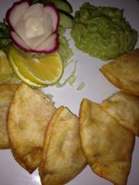 You Have to Try Some Empanadas - SO GOOD!