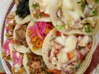 Tacos, Tacos, TACOS - You Will LOVE Them!