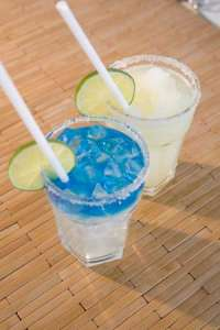 Jeanie's Margaritas - Why Try 1, Have a Couple!