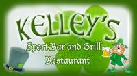 Kelley's Sports Bar & Grill Restaurant!