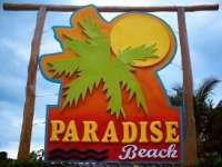 Paradise Beach - Stop In!