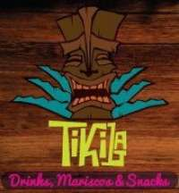 Tikila Bar - Drinks, Mariscos & Snacks!