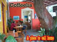 Coffeelia - A Place to Call Home!
