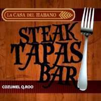 La Casa del Habano Steak Tapas Bar