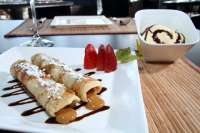 Desserts Are So Good - Crepes - YUM!