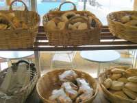 Fresh breads every day!