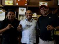 Mini Havana Cigar Store Owners!