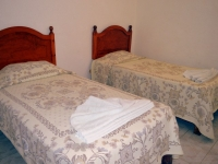 King, Standard or Twin Rooms Available!