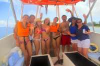 All Aboard for Some AWESOME Snorkeling!