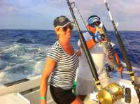 Nothing Better Than a Day of Fishing in Cozumel!