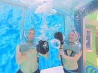 These Bubble Guns Are a BLAST!!!