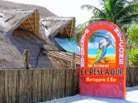 Welcome to El Pescador Restaurant & Bar!