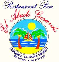 Welcome to El Abuelo Gerardo Restaurant & Bar!