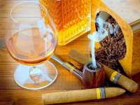 Cuban Drinks & Cigars Await Your Arrival!