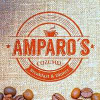 Welcome to Amparo's Breakfast Bistro Cozumel!