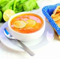 Soups Made Fresh Daily - Make Your Tummy Happy!