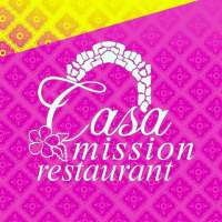 Welcome to Casa Mission Restaurant!
