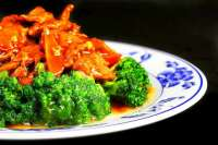 We Serve Many Asian Foods, Including Chinese!