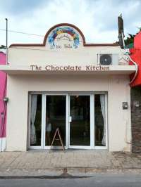 The Only Place for Chocolate in Cozumel!