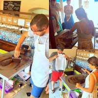 Ask About Our Chocolate Making Workshops!