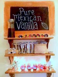 We Make Our Own Mexican Vanilla - Nothing Better!