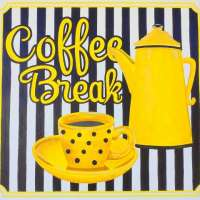 Welcome to Coffee Break Cozumel!