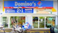 Welcome to Dominos Pizza Cozumel -  Come On In!