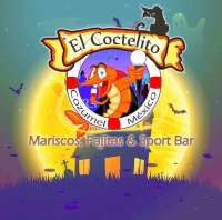 Welcome to El Coctelito Cozumel - Stop In Soon!
