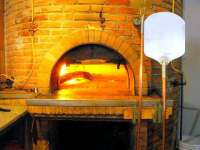 The Wood Fire Oven Is Where the Magic Happens!