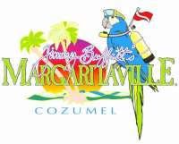 Welcome to Jimmy Buffet's Margaritaville Cozumel!
