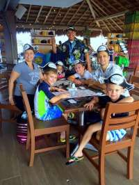 Fun Place for the Entire Family at Margaritaville!